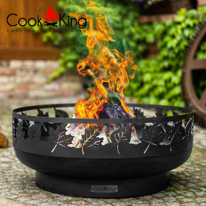 Cook King Fire Bowls