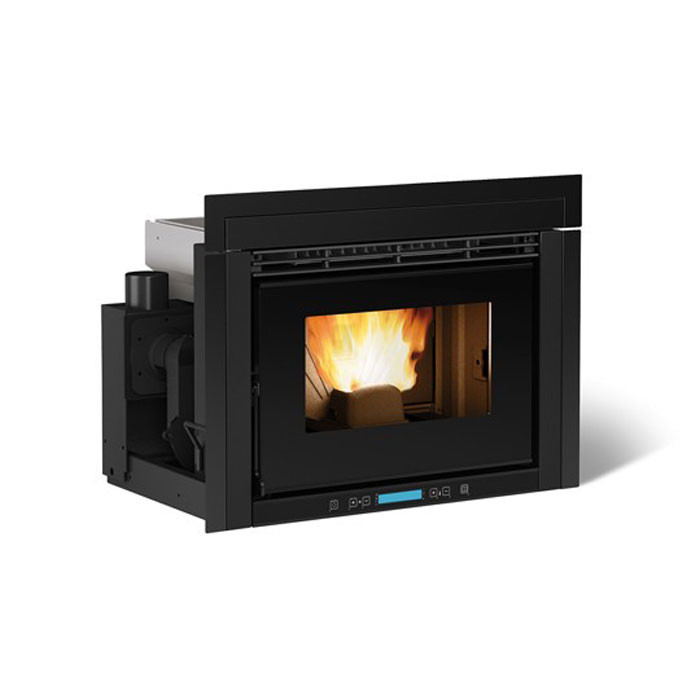 Pellet Cassette Fireplaces