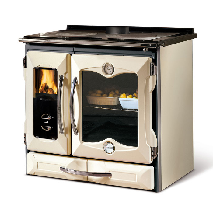 La Nordica Wood Burning Cookers