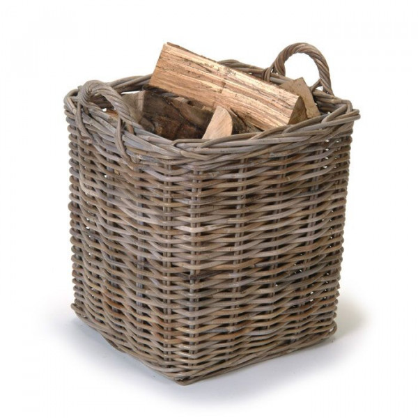 Log Baskets, Companion Sets and Coal Buckets