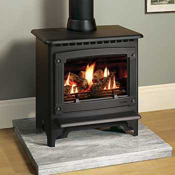 Balanced Flue Stoves