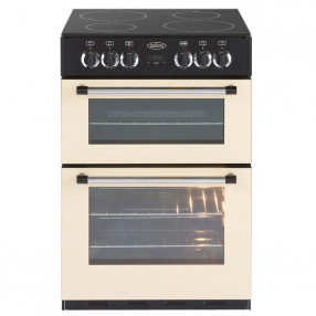 60cm Freestanding Cookers