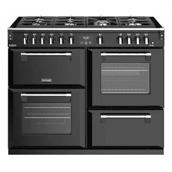 Gas Range Cookers