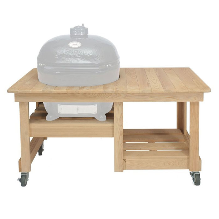 Grill Tables
