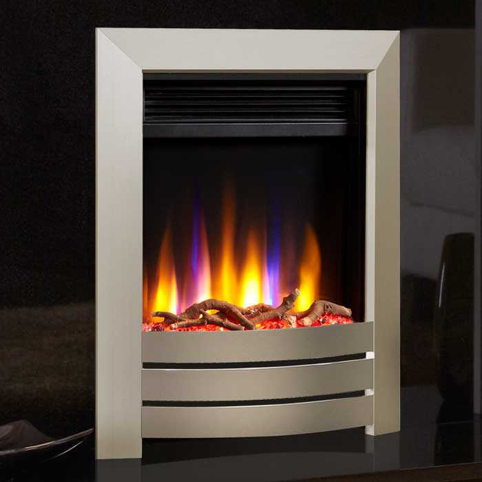 Celsi Hearth Mounted Electric Fires
