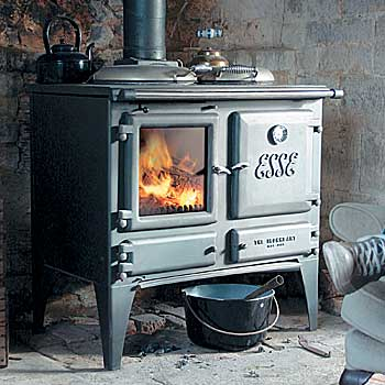 Central Heating Range Cookers