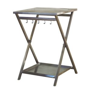 Delivita Fold Away Stand