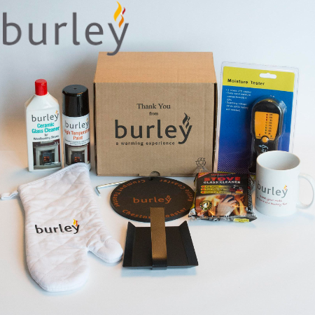Burley Free Bundle