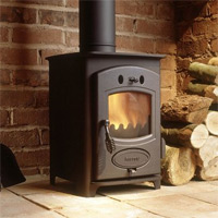 Arrow stoves